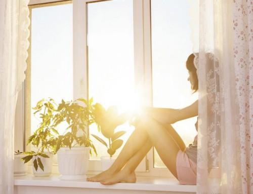 Hitze und Fenster – Wärmedämmfähigkeit ist nicht nur im Winter ein Segen!