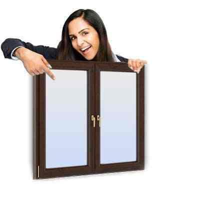 Holzfenster angebot