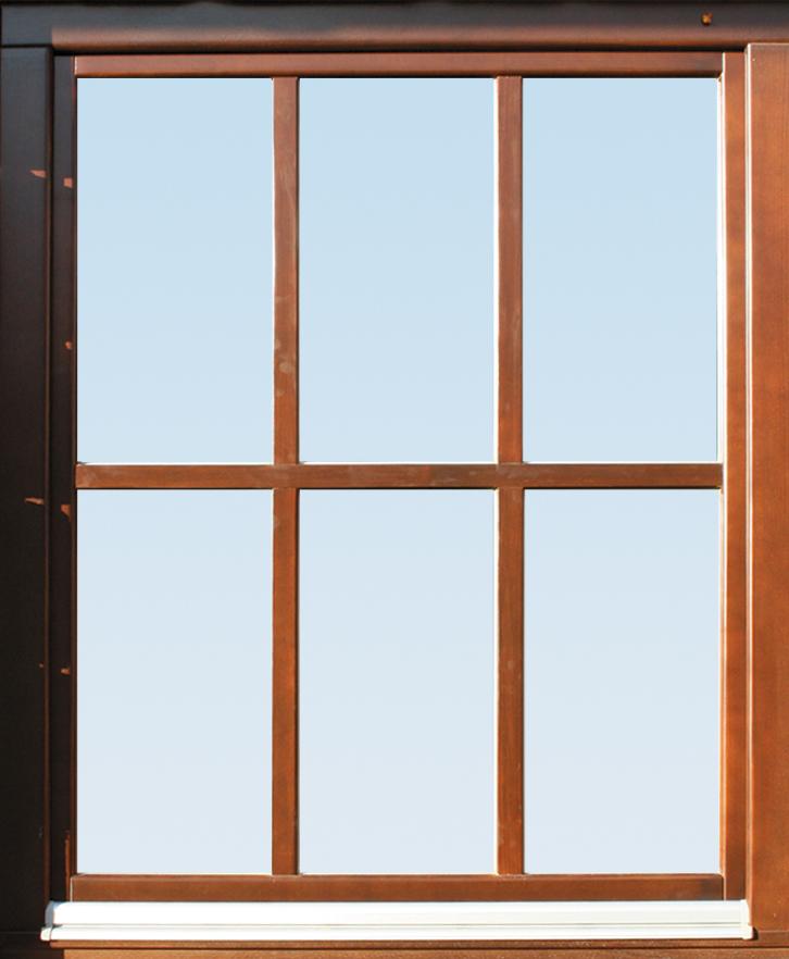 Sonstig Fenster
